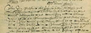 Schatzung 1688
