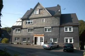 Stammhaus Niederndorf