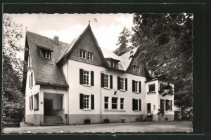 Haus-Habbel